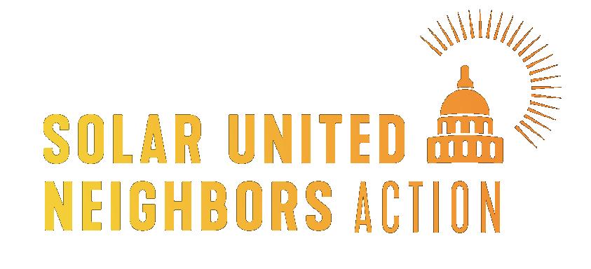 Solar United Neighbors Action